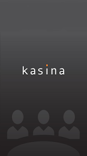 kasina Events- screenshot thumbnail