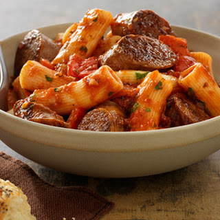 Italian Sausage Saute Recipes