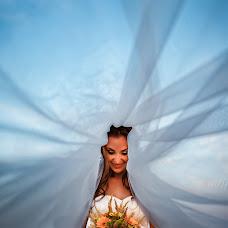 Wedding photographer Flavius Partan (partan). Photo of 29.11.2017