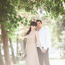 Wedding photographer Yuriy Chernikov (Chernikov). Photo of 26.09.2013