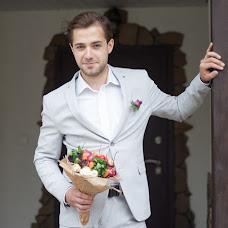 Wedding photographer Olga Ekimova (helgaekimova). Photo of 13.07.2016