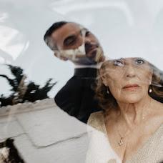 Wedding photographer Paco Sánchez (bynfotografos). Photo of 17.12.2017
