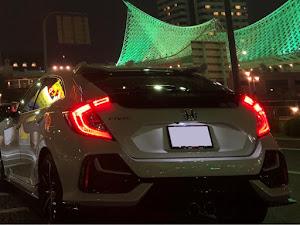 シビック FK7のカスタム事例画像 ★海斗★さんの2020年07月23日00:40の投稿