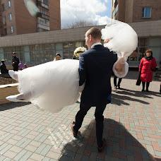 शादी का फोटोग्राफर Nastya Ladyzhenskaya (Ladyzhenskaya)। 15.05.2015 का फोटो