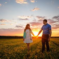 Wedding photographer Vitaliy Fomin (fomin). Photo of 03.06.2017