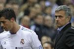 """Luka Modric schetst een beeld van de relatie tussen José Mourinho en C. Ronaldo: """"Spelers zijn tussen moeten komen om een gevecht te vermijden"""""""