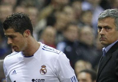 """L'étonnante anecdote de Luka Modric sur José Mourinho et Cristiano Ronaldo : """"Les joueurs devaient intervenir pour éviter une bagarre"""""""