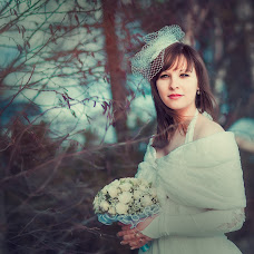 Wedding photographer Nikita Zernov (zernoff). Photo of 18.03.2014