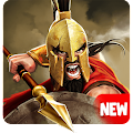 Gladiator Heroes Clash: Fighting and Strategy Game download