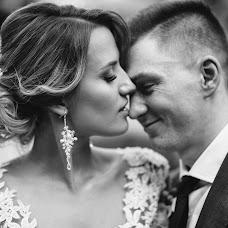 Wedding photographer Aleksandr Sichkovskiy (SigLight). Photo of 01.03.2018