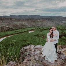 Wedding photographer Javier Troncoso (javier_troncoso). Photo of 24.07.2017