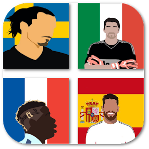 Quiz Euro 2016 for PC and MAC