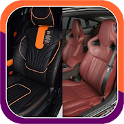 Modified car seat design