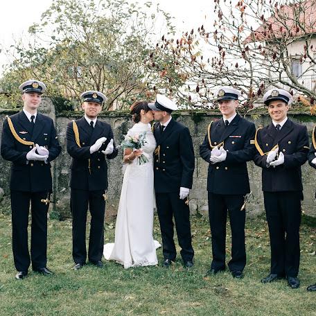 Wedding photographer Ilya Oreshkov (oreshkov). Photo of 09.01.2018