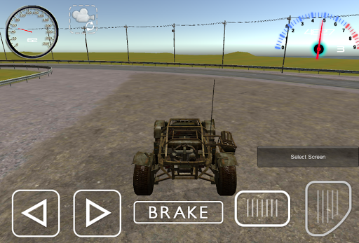 Real Car Driving Simulation 3D