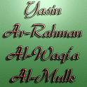 Yasin Rahman Waqia Mulk icon