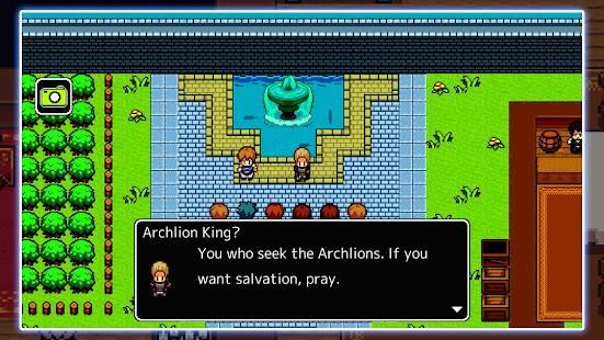 Archlion Saga-袖珍RPG