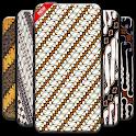 Batik Wallpaper icon