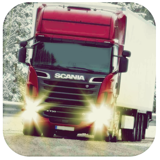 Truck Simulator Driving 3D