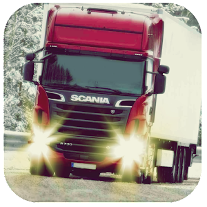 Truck Simulator 3D HD for PC and MAC