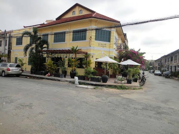 Hotel La Java Bleue