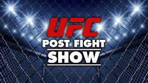 UFC Post Fight Show thumbnail