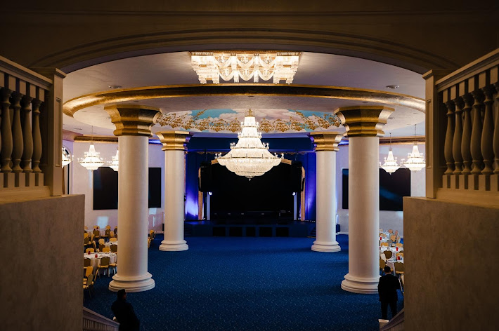 Фото №2 зала Банкетный зал