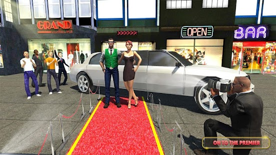 Celebrity Transporter Game - Multi Vehicles Party- screenshot thumbnail