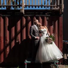 Wedding photographer Marscha van Druuten (odiza). Photo of 05.05.2015