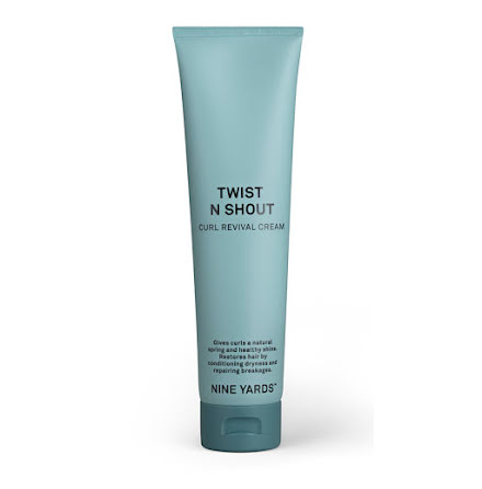Twist N Shout Curl Revival Cream