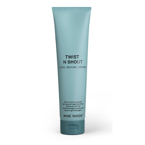 Twist N Shout Curl Revival Cream