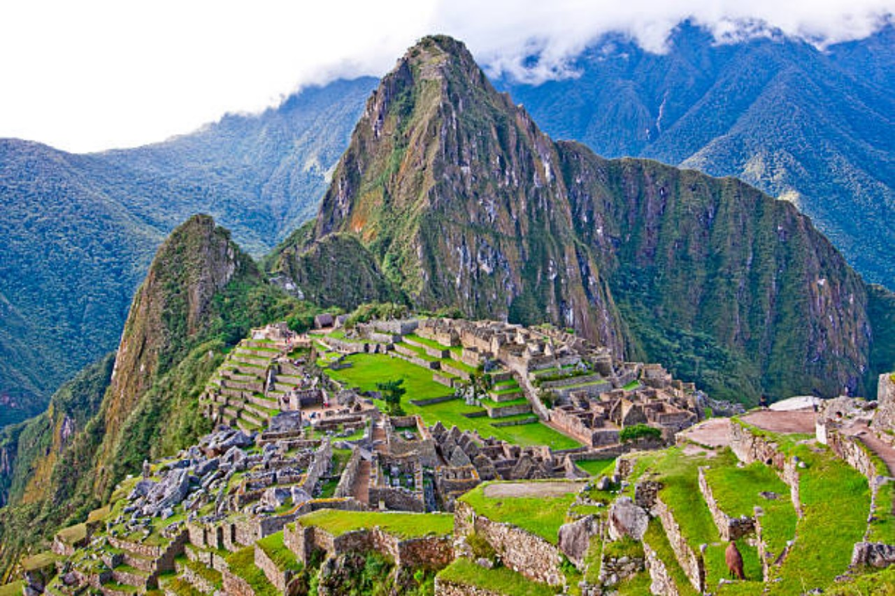 The Best Time To Visit Peru