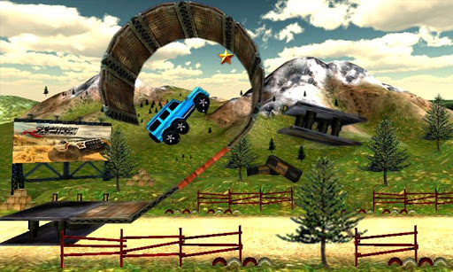 Offroad Hill Racing image | 6