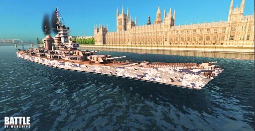 Battle of Warships: Naval Blitz 1.67.9 screenshots 13
