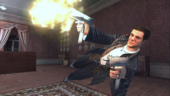 Max Payne Mobile Full Apk+Data Download 1