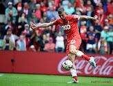 Standard won met 4-1 van Moeskroen