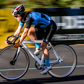 by Murray howard-Brooks - Sports & Fitness Cycling