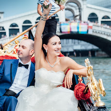 Wedding photographer Olga Mufel (olgamufel). Photo of 28.01.2016