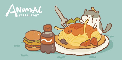 Animal Restaurant Mod Apk 4.5