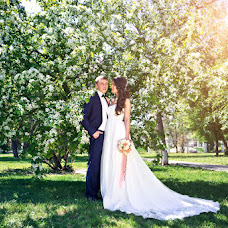 Wedding photographer Alena Grebeneva (Grebeneva56). Photo of 24.06.2015