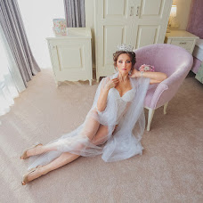 Wedding photographer Ekaterina Morozova (morozovasun). Photo of 19.02.2016