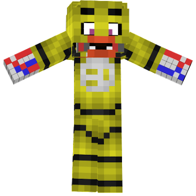 yep......this is withered.....chica