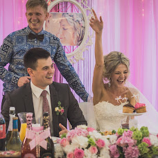 Wedding photographer Elena Marchenko (ElenMarchenko). Photo of 18.09.2015