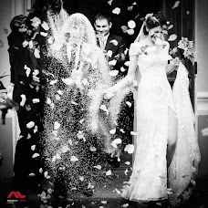 Wedding photographer Anatoliy Liyasov (alfoto). Photo of 30.11.2012
