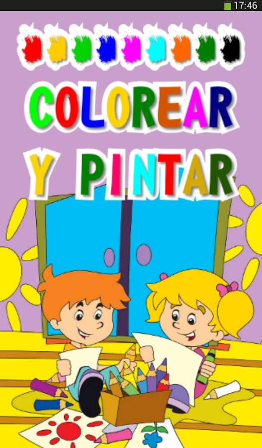 Children Coloring Book - Android Apps on Google Play