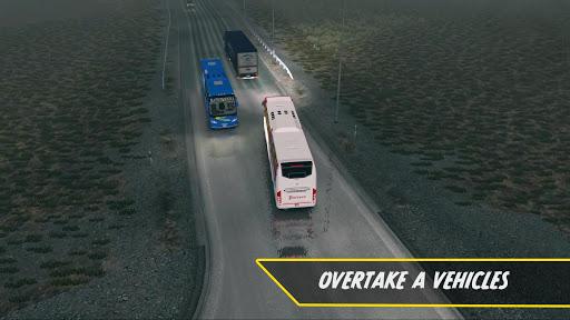 Airport Bus Racing 2019:City Bus Simulator Game 3D cheat screenshots 1