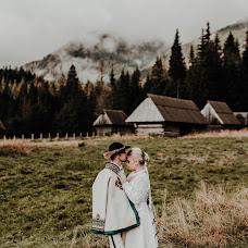Wedding photographer Adam Molka (AdamMolka). Photo of 28.08.2018