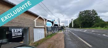 locaux professionnels à Sermoise-sur-Loire (58)