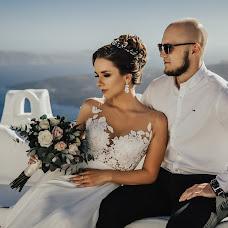 Wedding photographer Elena Vasichkina (ElenVeys). Photo of 11.05.2017
