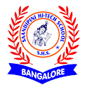 Saandipini Hi-Tech School icon